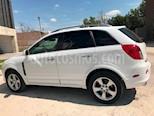 Foto venta Auto usado Chevrolet Captiva Sport LT Piel (2015) color Blanco precio $235,000