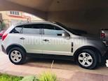 Foto venta Auto usado Chevrolet Captiva Sport Sport Paq A (2013) color Plata precio $200,000