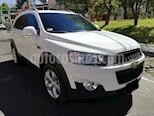Foto venta Auto Usado Chevrolet Captiva 2.4L LT AWD Aut Full Deluxe (2012) color Blanco precio u$s14,800