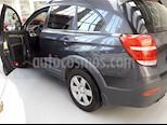 Foto venta Auto usado Chevrolet Captiva  LS 2.2 Diesel 4X2  (2014) color Gris Oscuro precio $10.200.000