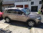 Foto venta Auto Usado Chevrolet Captiva LS 4x2 (2015) color Bronce precio $650.000