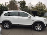 Foto venta Auto usado Chevrolet Captiva  LT 2.4 4X2 Aut  (2013) color Blanco precio $7.500.000