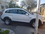 Foto venta Auto usado Chevrolet Captiva  LT 2.4 4X2 Aut  (2015) color Blanco precio $12.000.000