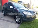 Foto venta Auto Usado Chevrolet Captiva LT (2009) color Gris Oscuro precio $370.000