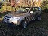 Foto venta Auto Usado Chevrolet Captiva  LTZ 2.0 Diesel 4x4 Aut  (2010) color Gris precio $4.400.000