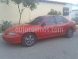 Foto venta carro Usado Chevrolet Cavalier Basico L4 2.2i 8V (1997) color Rojo precio BoF800