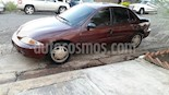 Foto venta carro usado Chevrolet Cavalier LS L4 2.2i 8V (2000) color Verde precio u$s1.200