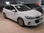 Foto venta Auto Usado Chevrolet Cavalier PREMIER (2018) color Blanco precio $269,000