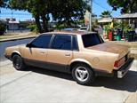 foto Chevrolet Celebrity sedan