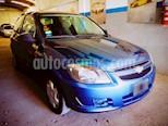 Foto venta Auto usado Chevrolet Celta LT 3P (2013) color Azul Celeste precio $185.000