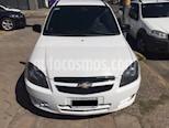 Foto venta Auto usado Chevrolet Celta LT 5P (2014) color Blanco precio $230.000