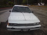 Foto venta carro Usado Chevrolet Century dlx v6 2.8, carburado (1987) color Blanco precio u$s550