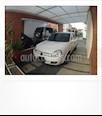 Foto venta Carro Usado Chevrolet Chevy C2 1.4 5p AA (2008) color Blanco precio $14.000.000