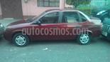 Foto venta Auto Seminuevo Chevrolet Chevy Sedan 1.6L Monza (2008) color Rojo precio $47,000