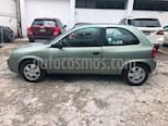 Foto venta Auto Seminuevo Chevrolet Chevy 3P Edicion Limitada (2006) color Verde Oliva precio $45,000