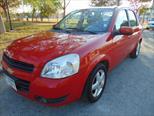 Foto venta Auto usado Chevrolet Chevy 5P Monza 1.6L  (2009) color Rojo Vivo precio $65,000