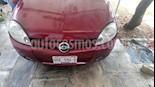 Foto venta Auto Usado Chevrolet Chevy 5P Paq D (2005) color Rojo Merlot precio $46,000