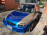 Foto venta Auto usado Chevrolet Chevy 5P Swing Pop B 1.6L  (2003) color Azul Metalizado precio $42,999