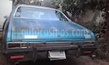 Foto venta Auto usado Chevrolet Chevy SS (1971) color Celeste precio $45.000