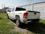Foto venta Auto usado Chevrolet Cheyenne 2500 4x4 Crew Cab LTZ  (2013) color Blanco precio $385,000
