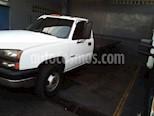 Foto venta carro usado Chevrolet Cheyenne Auto. 4x2 (2005) color Blanco precio u$s4.000