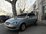 Foto venta Auto Usado Chevrolet Classic 4P LS Pack (2011) color Gris Claro precio $195.000