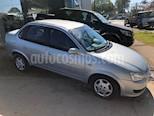 Foto venta Auto Usado Chevrolet Classic 4P LS Spirit (2013) color Plata precio $155.000