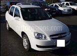 Foto venta Auto usado Chevrolet Classic 4P LS (2015) color Blanco precio $150.000