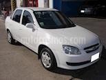 Foto venta Auto Usado Chevrolet Classic 4P LS (2010) color Blanco precio $205.000