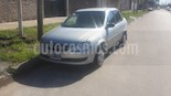 Foto venta Auto usado Chevrolet Classic 4P LS (2011) color Gris Bluet precio $148.000