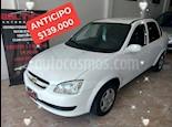 Foto venta Auto Usado Chevrolet Classic 4P LS (2015) color Blanco precio $139.000