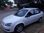 Foto venta Auto usado Chevrolet Classic 4P LT (2011) color Blanco precio $117.000