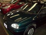 Foto venta Auto usado Chevrolet Corsa Wagon GL 1.6  (1997) color Verde precio $72.000