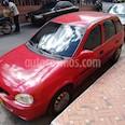 Foto venta Carro Usado Chevrolet Corsa 1.4 Sinc 4P (2006) color Rojo precio $12.000.000