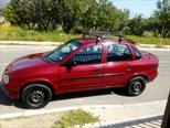 Foto venta Auto usado Chevrolet Corsa  1.6 NB (1998) color Rojo Burdeos precio $1.600.000