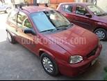 Foto venta Auto usado Chevrolet Corsa  1.6  (2005) color Rojo precio $1.600.000
