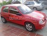 Foto venta carro usado Chevrolet Corsa 2P A-AL4 1.6i 8V (2004) color Rojo precio u$s1.200
