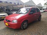 Foto venta Carro Usado Chevrolet Corsa 3 purtas (2005) color Rojo precio $11.000.000