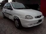 Foto venta Auto Usado Chevrolet Corsa 3P City  (2005) color Blanco precio $120.000
