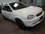 Foto venta Auto usado Chevrolet Corsa 3P GL Ac (2010) color Blanco precio $130.000