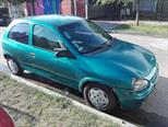 Foto venta Auto usado Chevrolet Corsa 3P GL color Azul Metalizado precio $75.000