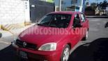 Foto venta Auto usado Chevrolet Corsa 4P 1.8L Comfort A (2004) color Rojo precio $45,000