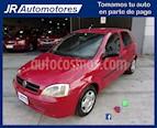 Foto venta Auto Usado Chevrolet Corsa 5P GLS (2005) color Rojo