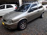 Foto venta Carro usado Chevrolet Corsa @ctive, 3 ptas, 1,4 (2002) color Beige precio $10.500.000
