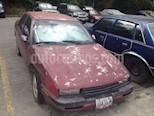 Foto venta carro Usado Chevrolet Corsica LT V6 3.1i 12V (1993) color Rojo precio u$s400