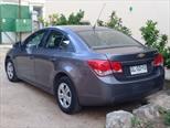 Foto venta Auto usado Chevrolet Cruze 1.8  (2014) color Gris Acero precio $6.500.000