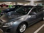 Foto venta Auto usado Chevrolet Cruze 1.8  (2014) color Gris Oscuro precio $6.500.000