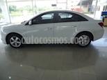 Foto venta carro Usado Chevrolet Cruze 1.8 (2013) color Blanco