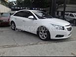 Foto venta carro Usado Chevrolet Cruze 1.8 (2012) color Blanco precio u$s4.800