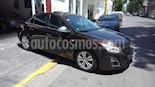Foto venta Auto Usado Chevrolet Cruze 4P 2.0 Diesel LTZ AT6 (163cv) (my15) (2013) color Marron precio $399.000